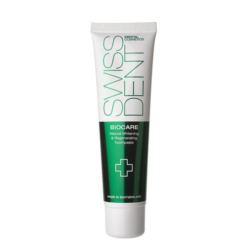 Swissdent Biocare Toothpaste