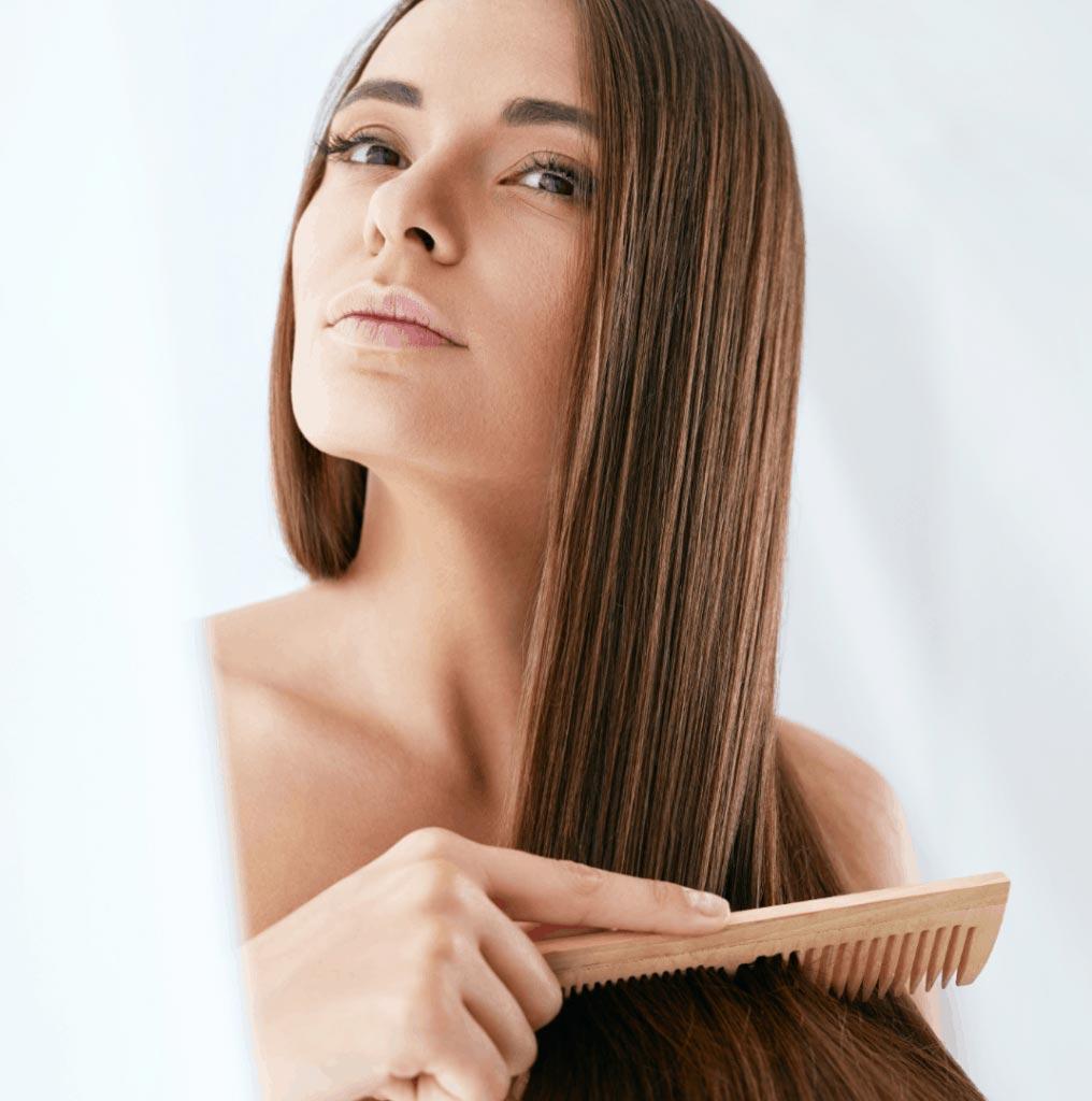 Doğal Saç Boyaları