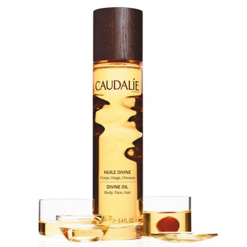 Caudalie Divine Oil Çok Amaçlı Kuru Yağ