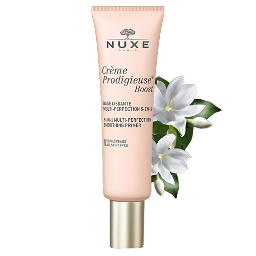 Nuxe Crème Prodigieuse Boost 5-in-1 Multi-Perfection Smoothing Primer